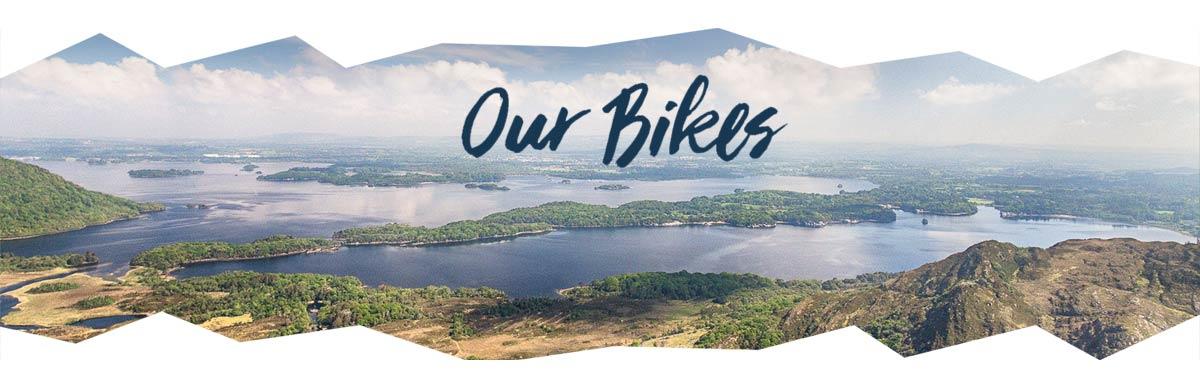 O'Sullivan's Bikes Killarney