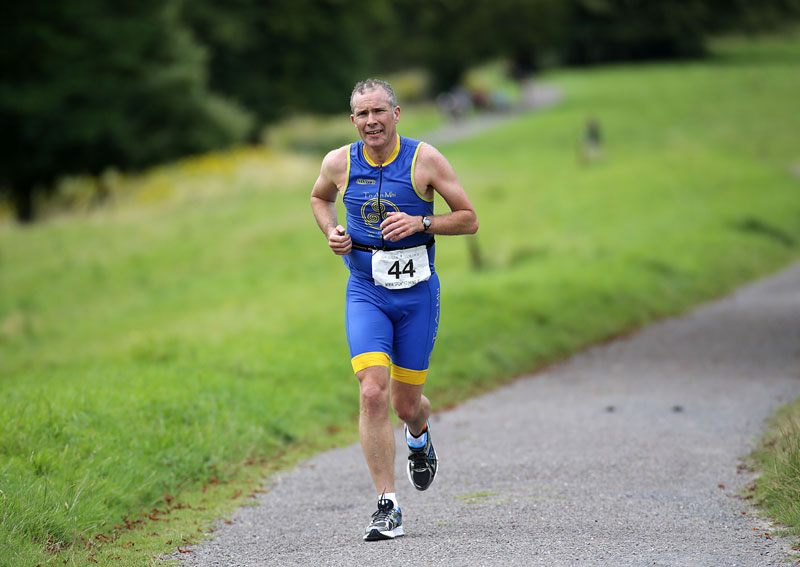 Killarney Hardman Triathlon
