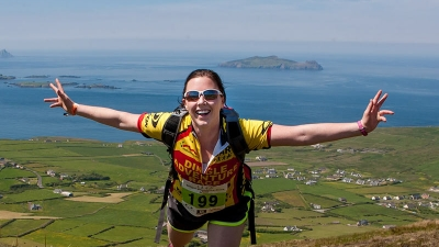Dingle Adventure Race